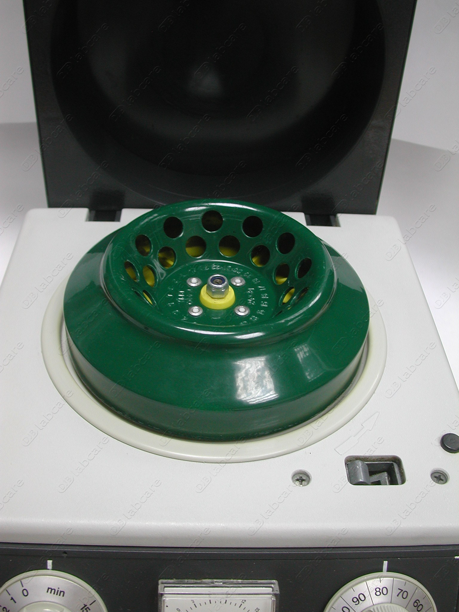 Sorvall Micro Spin 24s Microcentrifuges Centrifuges