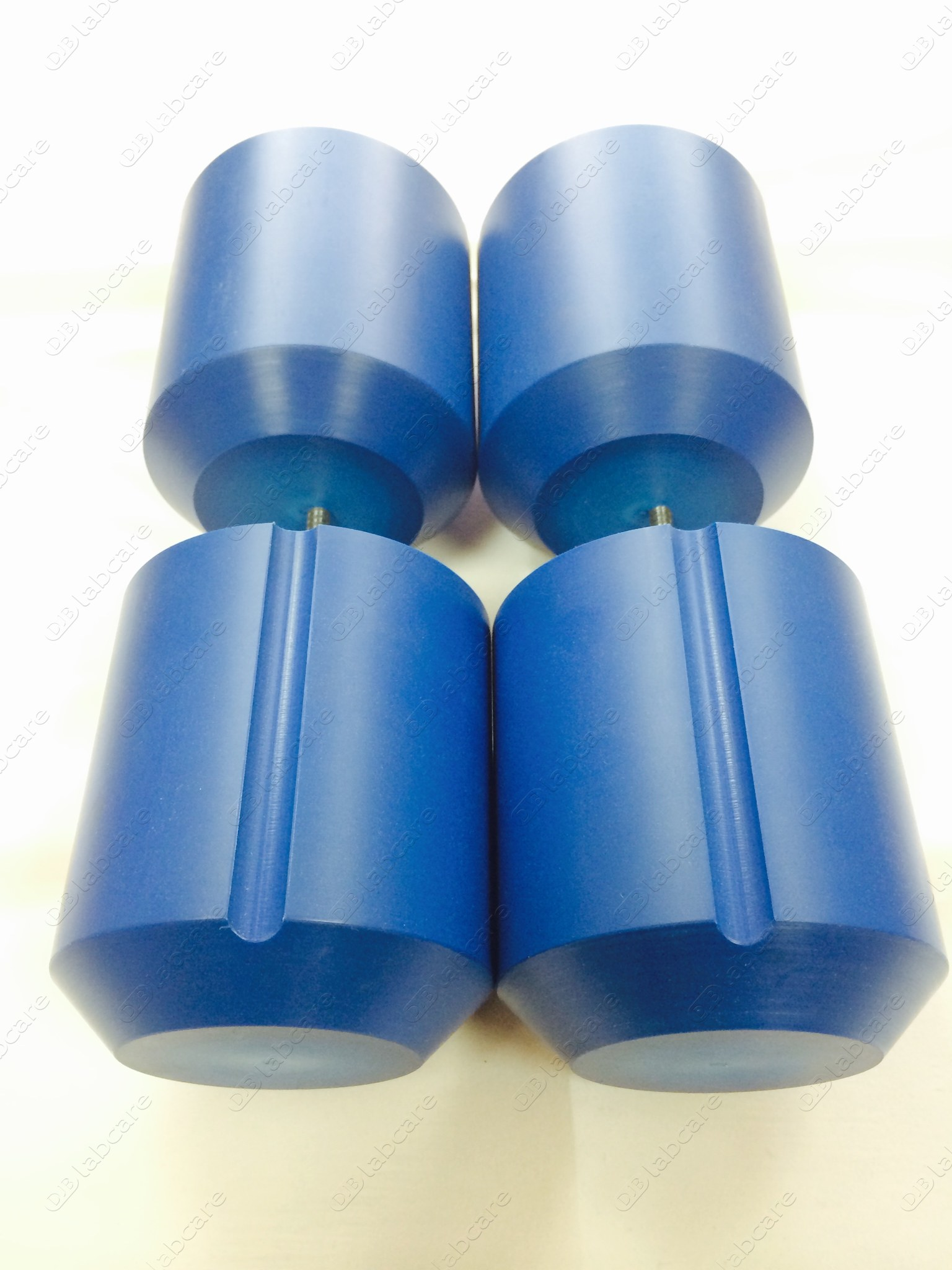 Djb5740 Adapters For 7 X 3 5ml Blood Tubes Set Of 4