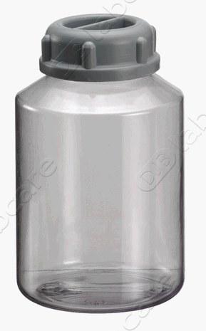 15500 Polycarbonate Bottle 500ml Centrifuge Tubes