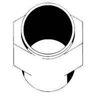 Groove ring for 1 x 1000 ml with bucket A4255