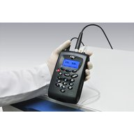 Electronic CO2 Analyser