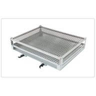 Spring wire rack for SK-6000 Series (580x520mm)