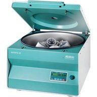 Rotofix 46 Oil Test Tube ASTM D96 Centrifuge Set
