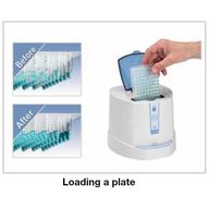 Labnet MPS 1000 Mini Plate Spinner