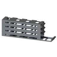 Drawer rack for standard 2 inch high boxes for Lexicon II models with 5 inner door configuration