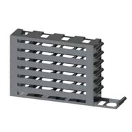 Drawer rack for standard 2 inch high boxes for Lexicon II models with 3 inner door configuration