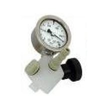 Vacuum Regulator & Dial Gauge