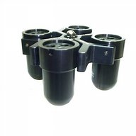 O-G26/1 EQUIPMENT (HEAD+BUCKETS)