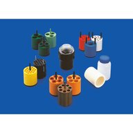 Round bucket 400ml for adapter type E